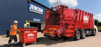 Biffa Polymers инвестирует £6,5 млн в покупку нового оборудования для преработки полимеров