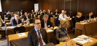 Полимерные трубы и фитинги 2016 – фотоотчет конференции