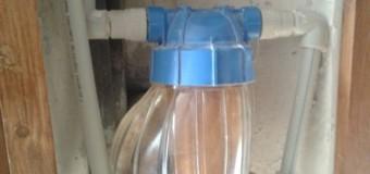 Последствия использования некачественного пластика в фильтрах для воды