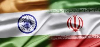 Индия инвестирует в Иран $20 млрд. Объект инвестиций: химия, нефтехимия и удобрения