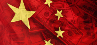 Импорт ПВД и ЭВА в Китай – данные с учетом апреля 2017 года
