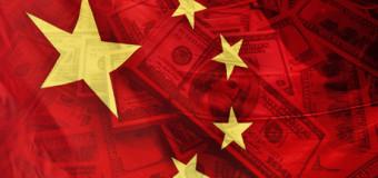 ПВХ китайского производства подорожает в апреле на $50 за тонну