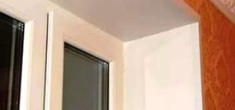 Как установить окна ПВХ самостоятельно?