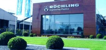 Röchling построит новый технологический центр в Германии