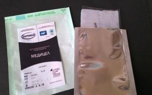 Медицел - упаковка