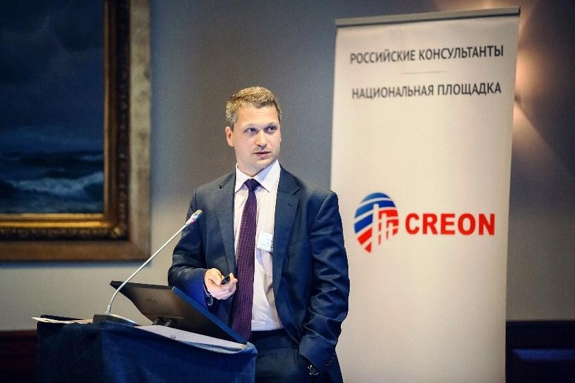 ачальник управления доминанты Андрей Чебаненко