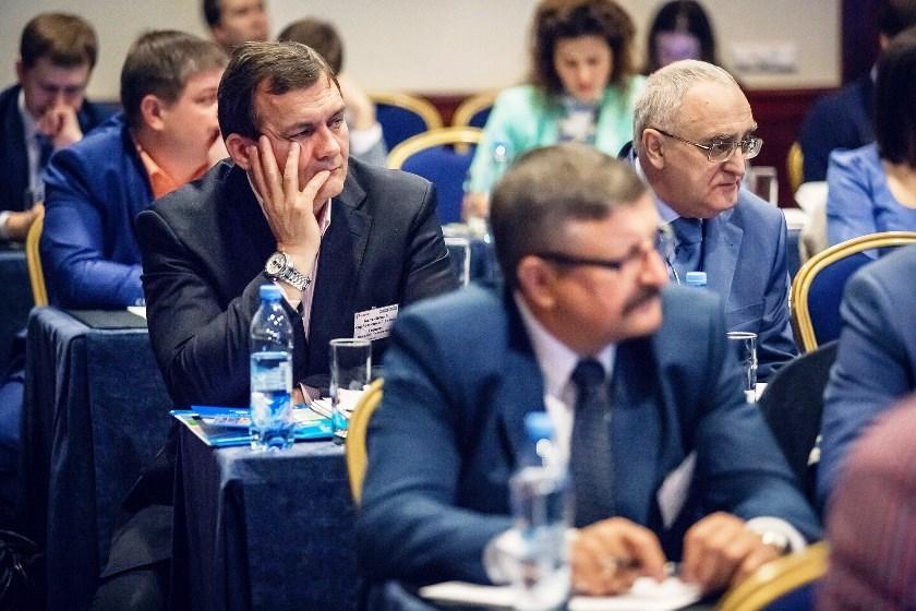 Российский рынок газа обсудили в Санкт-Петербурге