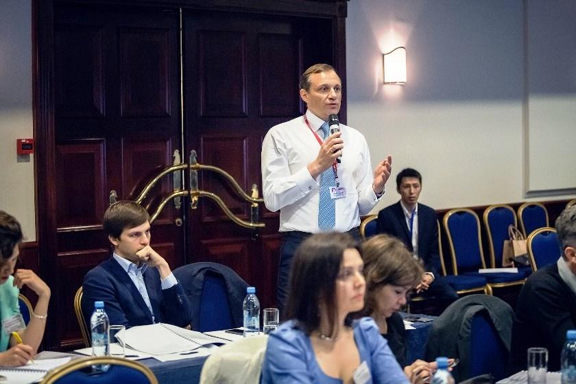 управляющий директор Группы CREON Сергей Столяров