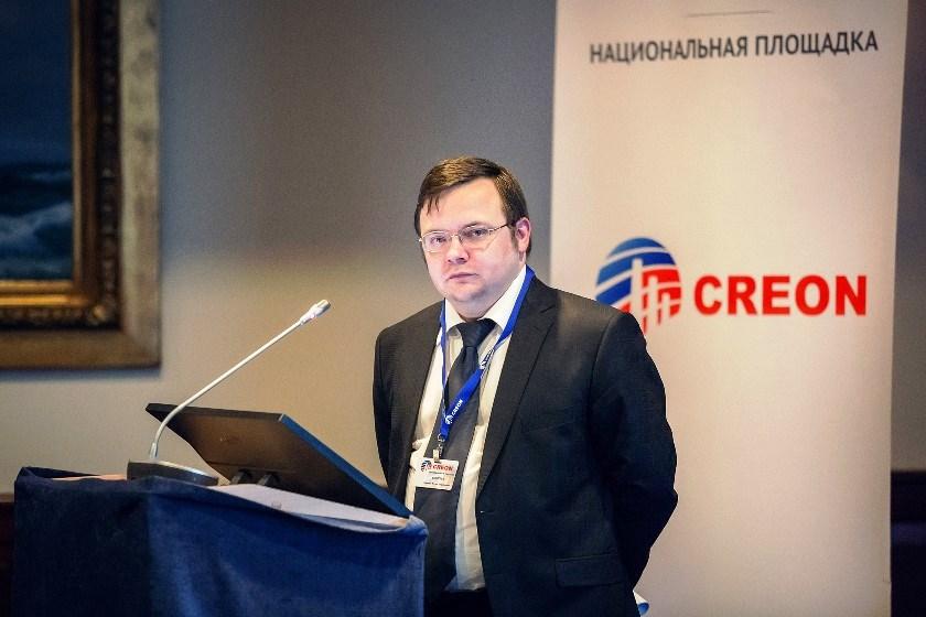 вице-президента «СПбМТСБ» Антон Карпов