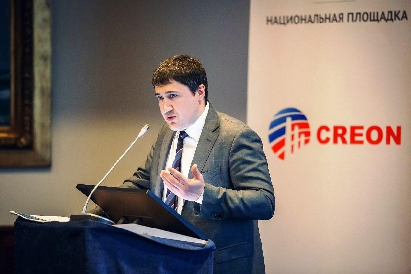 Дмитрий Махонин, начальник управления регулирования ТЭК ФАС России