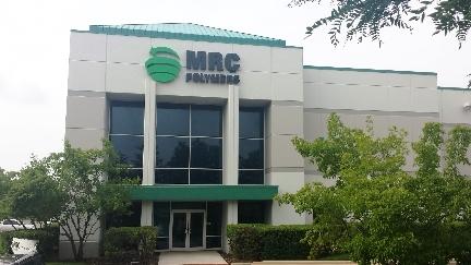 Учет электрической энергии помог MRC Polymers существенно повысить эффективность своей работы!