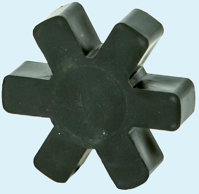 амортизатор привода лебедки из полиуретана