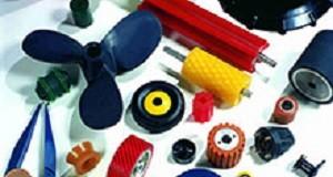 Полиуретановые изделия – свойства и применение