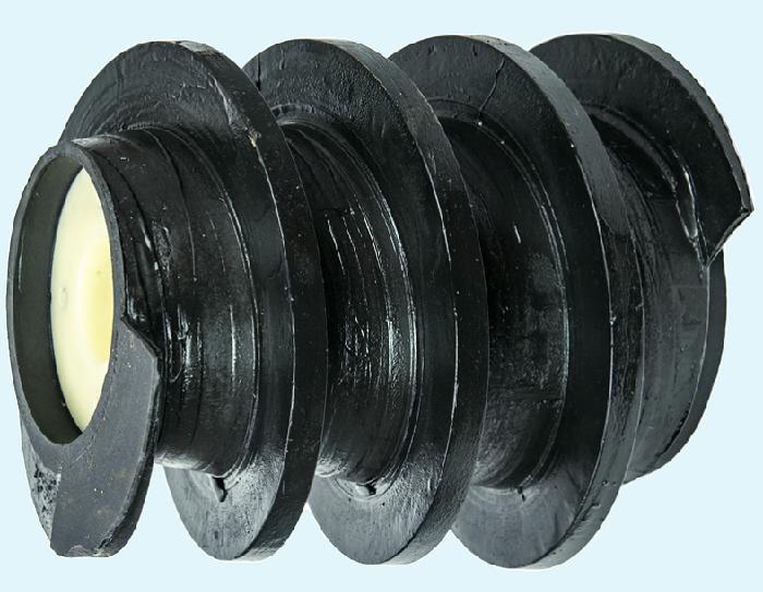полиуретановый шнек