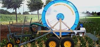Льготные кредиты на покупку белорусских дождевальных машин станут доступны в РФ