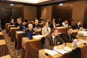 мероприятия и конференции