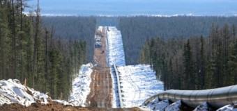 Что строил Газпром в 2016 году?