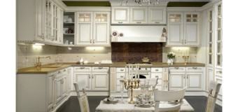 Фабричные кухни по индивидуальному проекту: плюсы и минусы