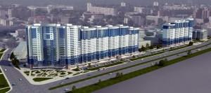 Грушевский посад - В рамках материала поговорили с экспертов о том, в чем преимущество, если приобретаемая квартира в новом доме находится. Мнение, аргументы