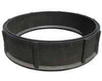 Полимерпесчаные кольца для колодца