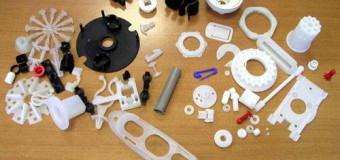 Особенности и преимущества технологии литья пластмасс