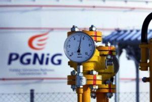 Новое месторождение газа обнаружила компания PGNiG в Польше