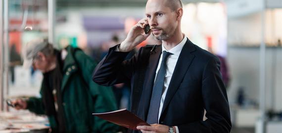– говорит начальник управления маркетинга Сергей Козлов.