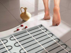 Ни один современный ремонт не обходится без разнообразных видов утепления помещения. Большой популярностью пользуется система теплый пол. Подробности на MPlast.by