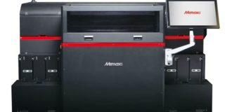 Mimaki разработала цветной фотополимерный 3D-принтер с палитрой из десяти миллионов оттенков