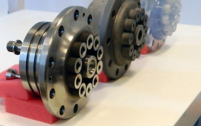 3D-печать оборудования для нефтегазовой отрасли - одно из перспективных направлений. Lloyd's Register впервые сертифицировало деталь оборудования