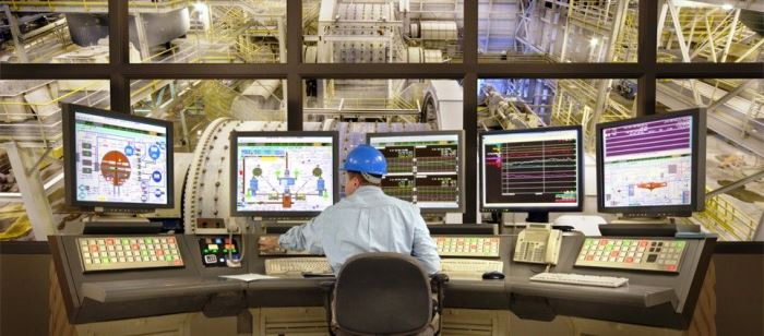Автоматизация производства в сфере пищевой промышленности