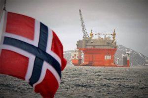 Нефтедобыча в Арктике: Норвегия вводит новые стимулы!