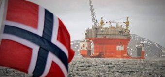 Нефтедобыча в Арктике будет стимулироваться властями Норвегии?