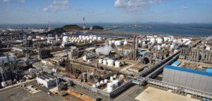 LG Chem перенесла профилактику на заводе стирола в Даэсане