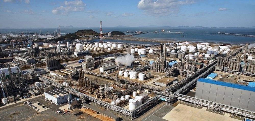 LG Chem до ноября отложила профилактику на заводе стирола в Даэсане