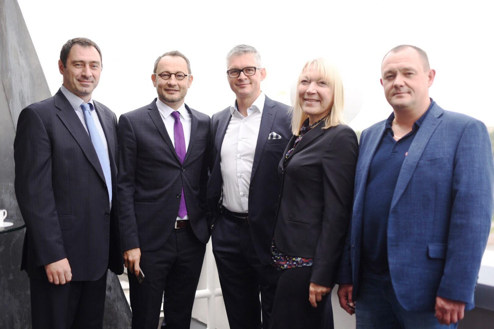 Росмолд перешла под управление Мессе Франкфурт РУС -дочерней компанией выставочного концерна Messe Frankfurt GmbH. Фото и подробности