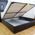 Преимущества современных кроватей с подъемным механизмом