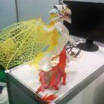 Выставка 3D Print Expo 2017 в Москве (подробности, фото)