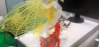 3D Print Expo 2017 – репортаж с места событий!