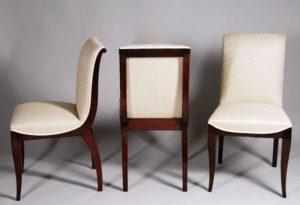 Внезапный маркетгид: где можно найти прочные и красивые стулья?