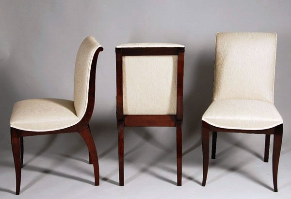 Где можно найти прочные и красивые стулья?
