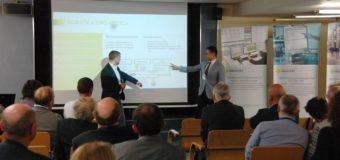 Управление современным производством при помощи IT технологий обсудили в Минске!