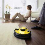 Как купить полезный робот-пылесос (главные параметры)
