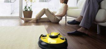 Робот-пылесос! Как выбрать реального помощника, а не игрушку?