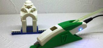 Как сделать клеевой пистолет своими руками? Напечатать на 3d-принтере!