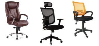 Безупречная мебель для офиса: что о ней стоит знать?