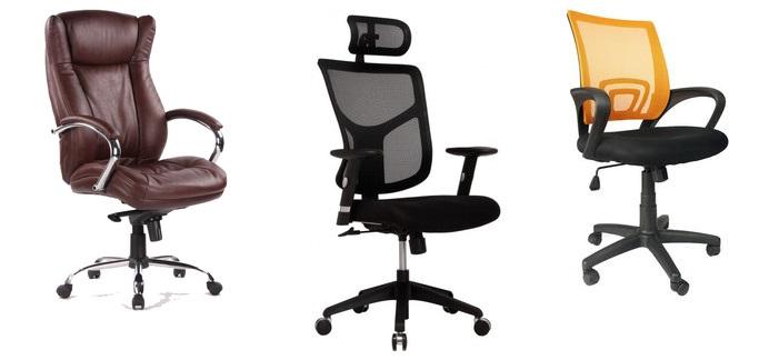 Удачно подобранная мебель для офиса снижает фактор усталости, оберегает от некоторых хронических заболеваний, и тем самым повышает производительность труда: кресла для офиса