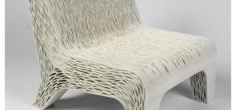 Полимерные материалы в производстве мебели