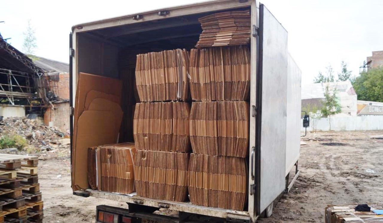 Уничтожение архивов - увлекательных процесс. Смотрите фото и видео о том, как уничтожают документы и перерабатывают бумагу в больших объемах