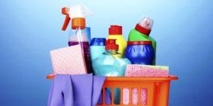 Бытовая химия для дома - узнайте о том, как ее правильно выбрать подходящую, которая принесет пользу и не навредит здоровью